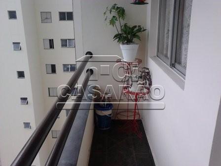 Apartamento - Planalto - SP
