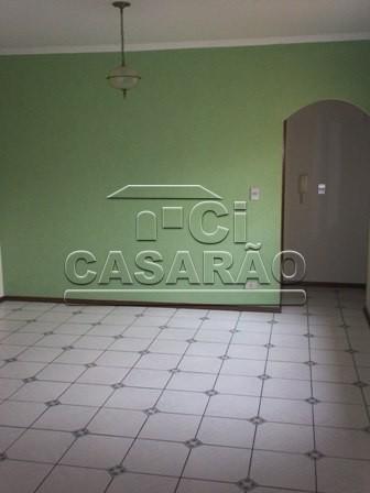 Casa comercial - Cerâmica - SP