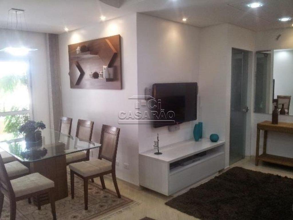 Apartamento - Santa Maria - SP