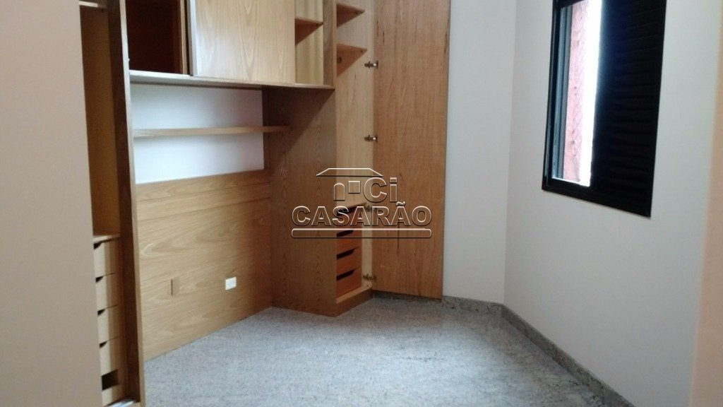 Apartamento - Rudge Ramos - SP