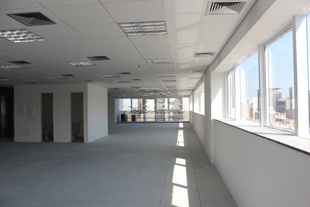 Salas/Conjuntos - Pinheiros - SP
