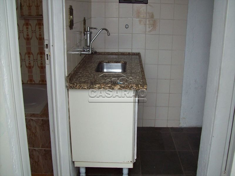Casa - Osvaldo Cruz - SP