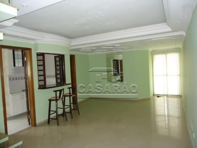 Cobertura - Santa Maria - SP