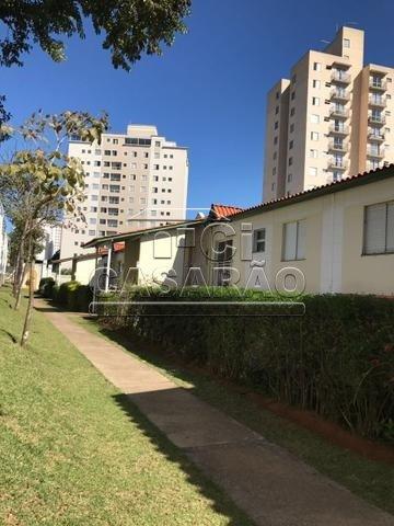 Casa em Condominio - Jardim Borborema - SP