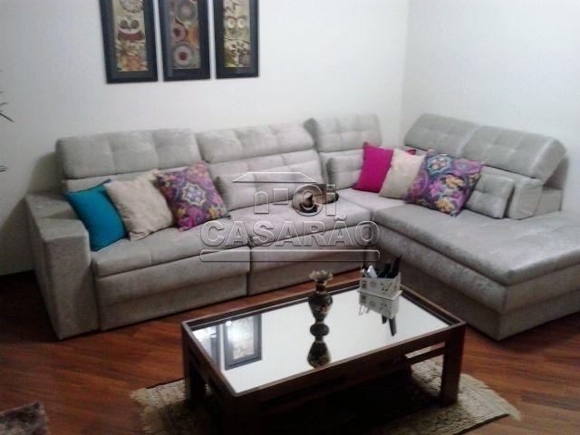 Apartamento - Boa Vista - SP
