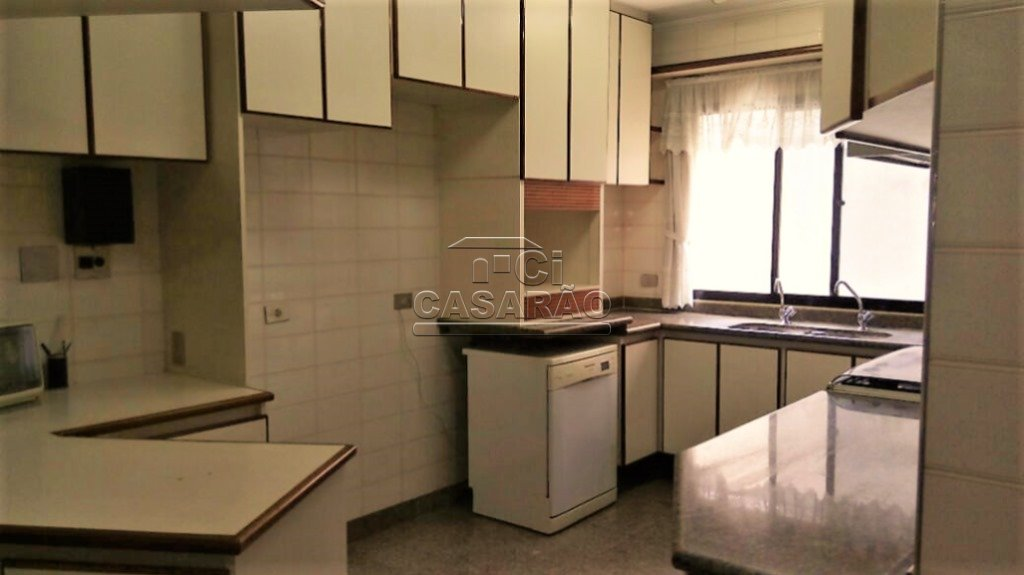 Apartamento - Santa Paula - SP