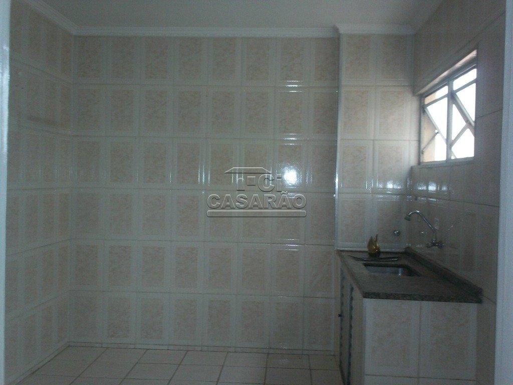 Apartamento - Ceramica - SP